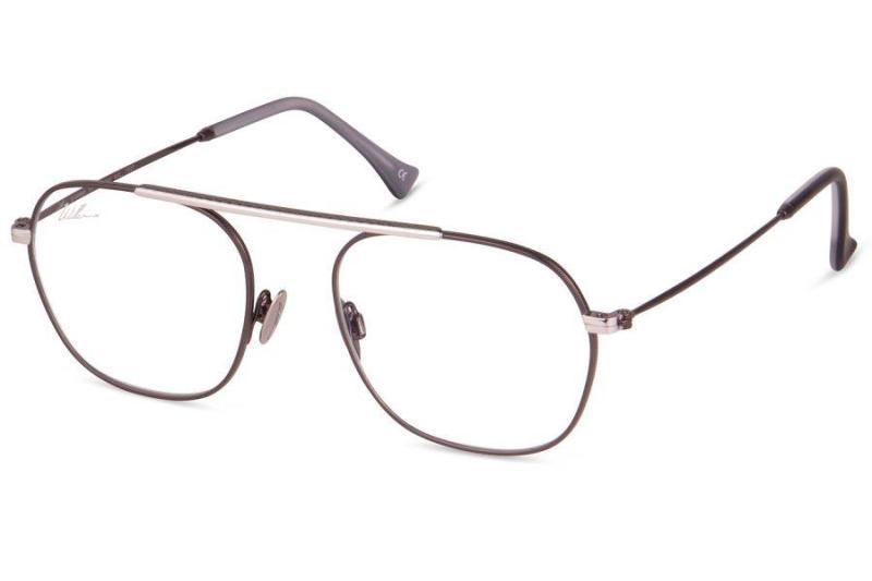 WILLEMS Longrock BI COLOR RHODIUM BLACK 209 Metall 20.1