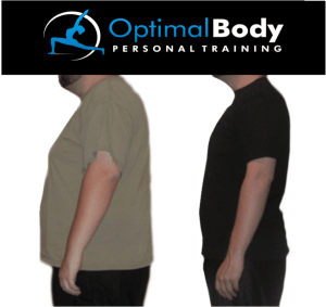 Personal Trainer Optimal Body Personal Training