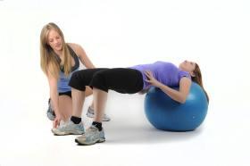 Fitness Coach Sudbury-