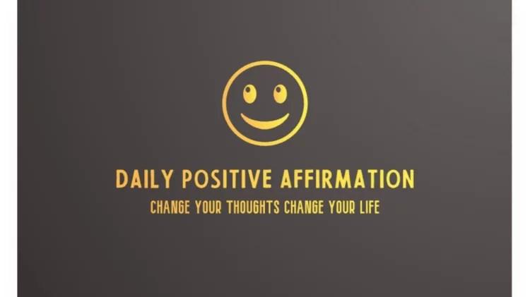 A से Z तक सकारात्मक विचार