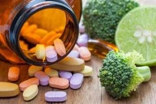 Multi-Vitamin & Nutritional Supplements