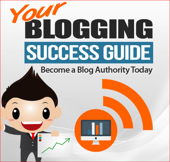Steps To Building A Successful Blog