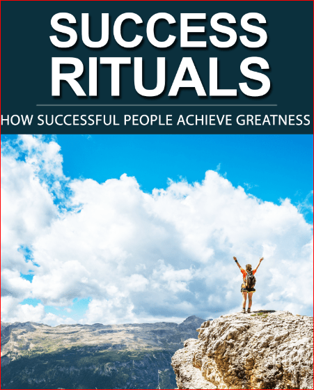 Empowering and Disempowering Rituals