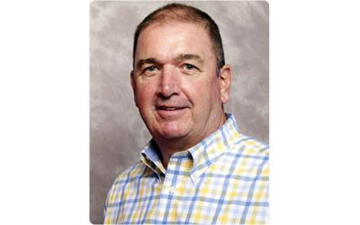 Team Optimal Spotlight: Tom Reeder