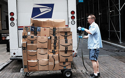 Why the US Postal Service is Never Affected by Government Shutdowns