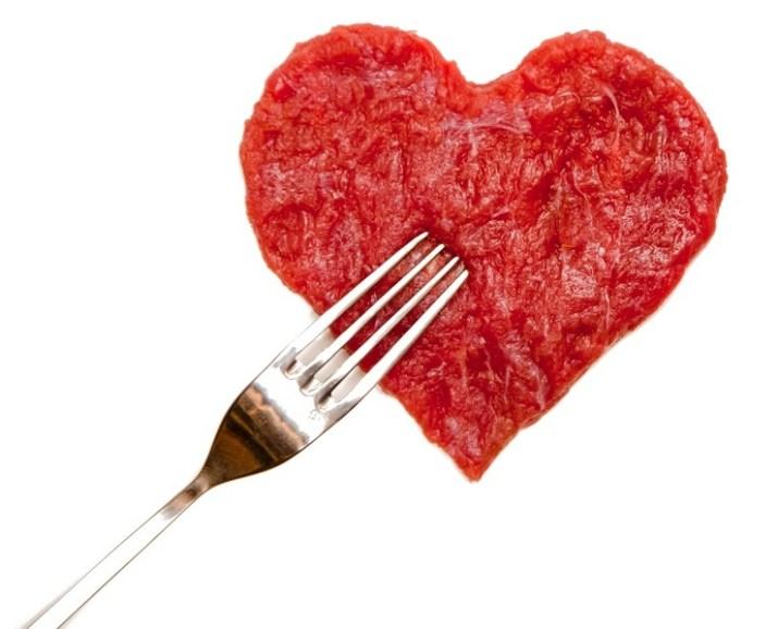 Kjøtt er forbundet med flere sykdommer og kan forkorte livet