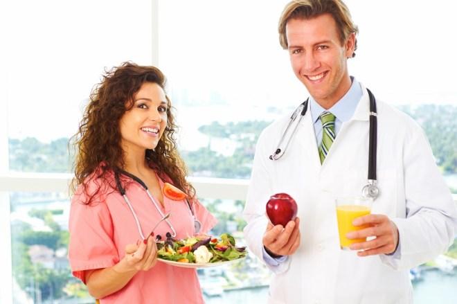 riktig sammensatt plantebasert kosthold har mange helsefordeler