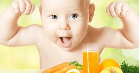 Vegansk kosthold passer for spedbarn Helsedirektoratet