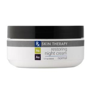 Restoring Night Cream for Normal, Dry or Oily Skin
