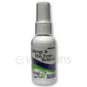 Allergy & Hay Fever Relief