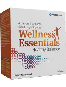 Wellness Essentials Healthy Sugar Balance
