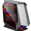 BOITIER GAMING GAME MAX AUTOBOT E-ATX.ATX.MICRO.MINI ITX