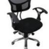 Chaise 8365-H-GTB