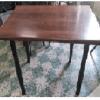 Table Cuisine, Cafétéria [100×70], 04 places,TLK0002