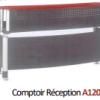 Comptoir Réception A1204 1.2ML