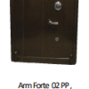 Coffre Arm Forte 02 PP , [200X95X40], Ser+Comb, ALM0024 Arm Forte 02 PP , [H100XW95XD40], Ser+Comb, ALM0023