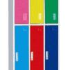 armoire FS-3L-6D 06Comp [184X90X45]