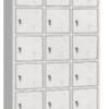 armoire FS-3L-18D 18 Comp [185X90X45],