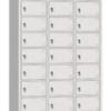 armoire FS-3L-24D 24Comp [185X90X40],