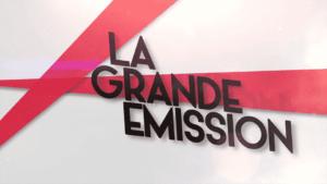 la grande emission
