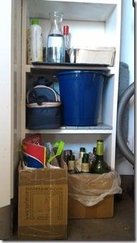poubelles de tri optimise mon espace