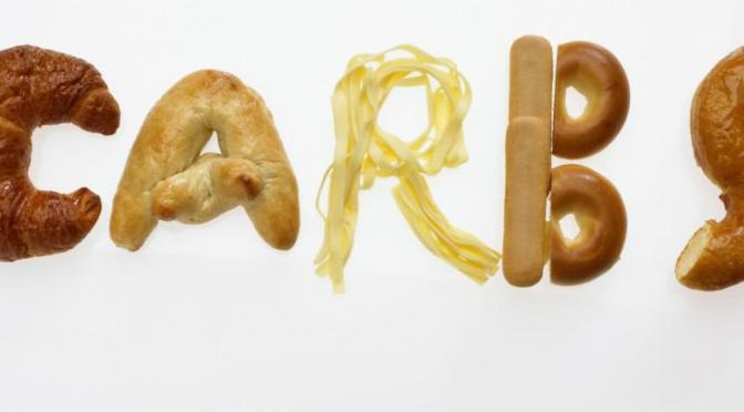 do we really need carbs?