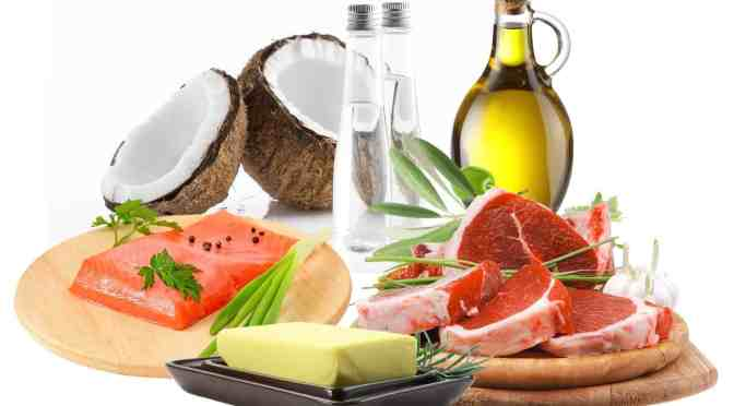 therapeutic ketogenic diet