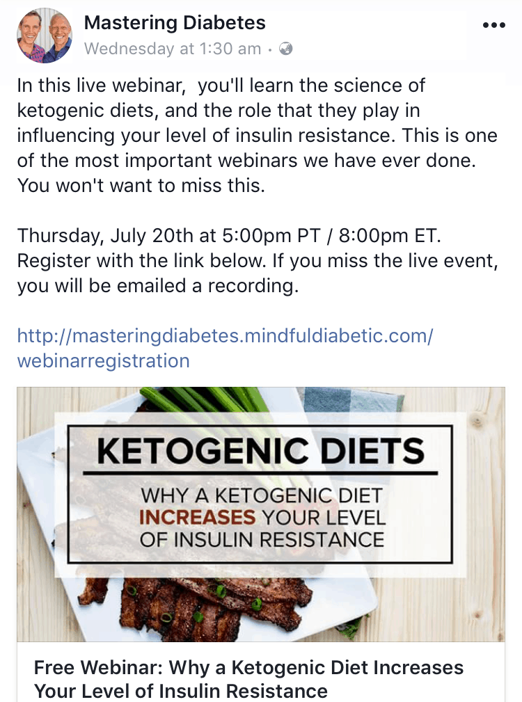 vegan vs keto for diabetes… which is one optimal? | Optimising Nutrition