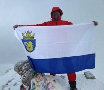 Българин ще покорява най-високия връх в Южна Америка