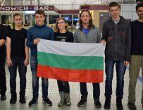 5 медала за българските ученици от Международната олимпиада по астрономия и астрофизика