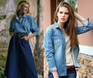 1e44b103db8f 10 Popular 1980's Fashion Trends that are Back Now