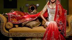 Best Websites to Buy Designer bridal lehenga Choli Online in India