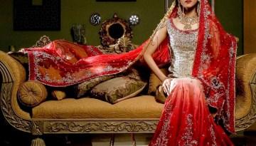 Best Websites to Buy Designer bridal lehenga Choli Online in India
