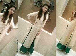 plazzo pants indian style