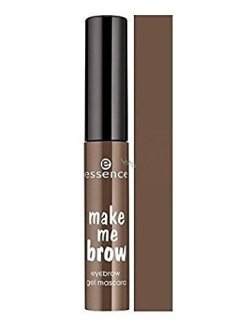 Essence Browny Brown Eyebrow Gel in india