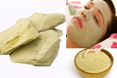 multani mitti pack for skin whitening