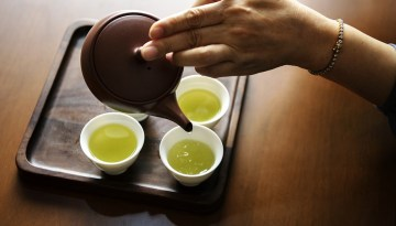 Green Tea: Benefits and Side Effects