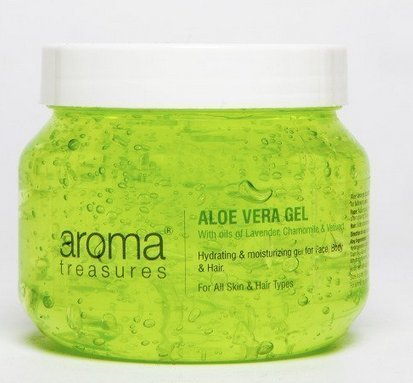 Best Aloe Vera Gels in India