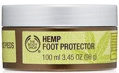 best foot creams