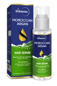 Best hair serums for treated hairs