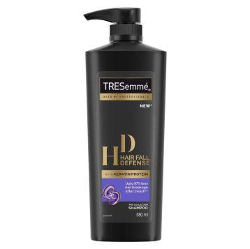 anti hairfall shampoo