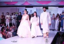 lucknow fashion week