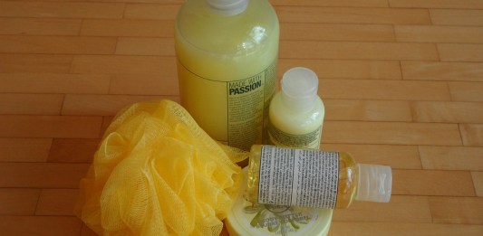 Best Body Wash to Use in Winters