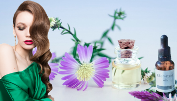 15 Best Essential Oils For Hair Growth
