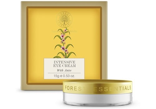 INTENSIVE EYE CREAM WITH ANISE
