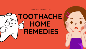 17 Best and Effective Home Remedies For Toothache