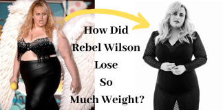 Rebel Wilson Weight Loss Journey