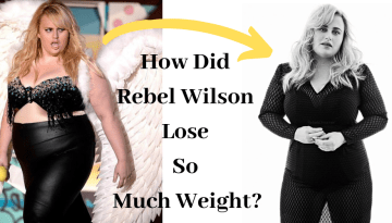 Rebel Wilson's Weight Loss Secret: Diet and Exercise