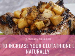 Ways to Increase your Glutathione Levels Naturally