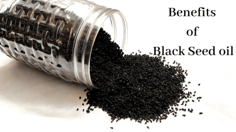 15 Benefits of Black Seed oil or kalonji oil for hair, skin, and health